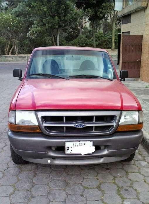 Ford Otro 1999 - 138000 km