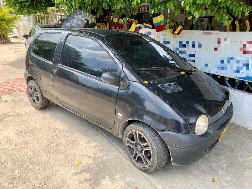 Renault Twingo 2012 - 110000 km