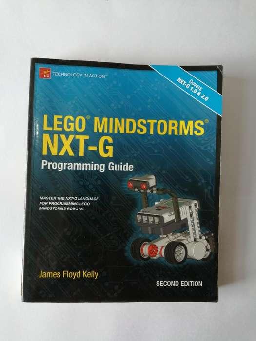 LEGO MINDSTORMS NXT-G (James Floyd Kelly)