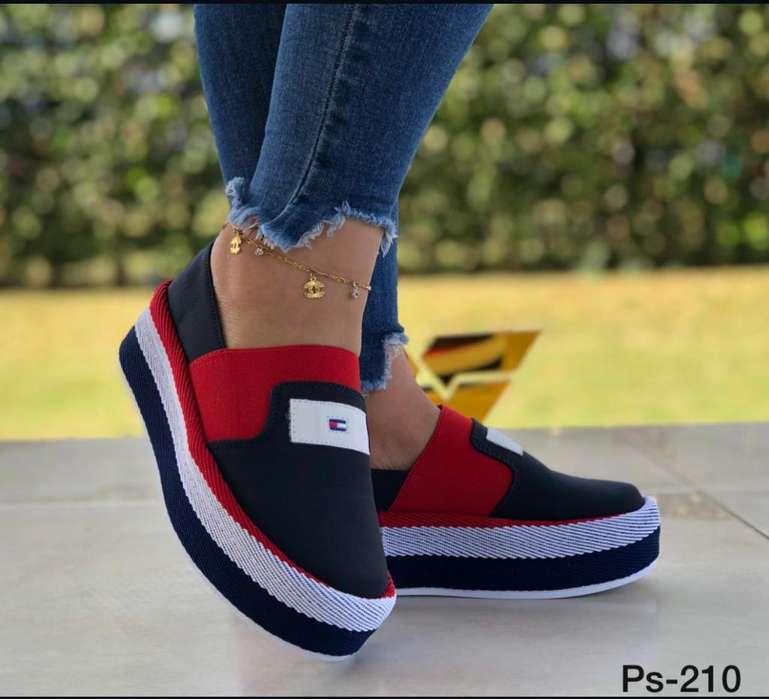 Hermosos Zapatos Tommy