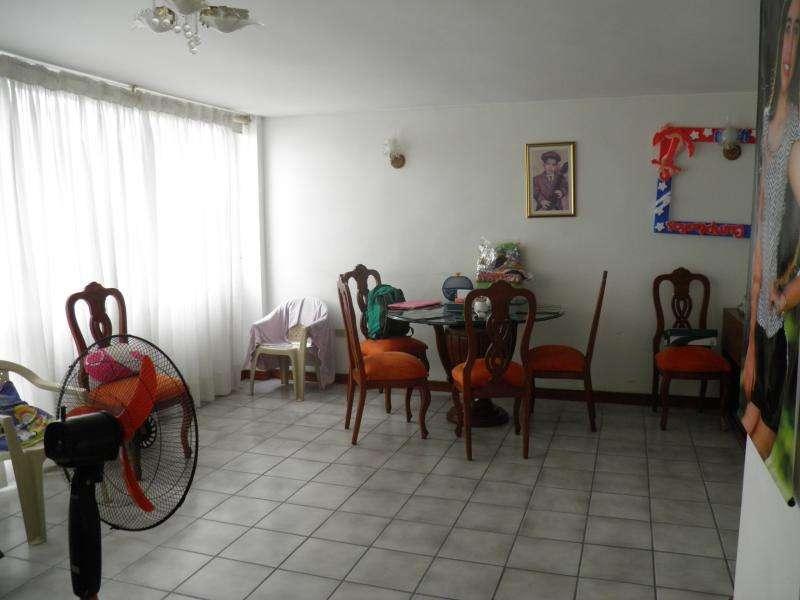 <strong>apartamento</strong> En Venta En Cúcuta Caobos Cod. VBTON20228