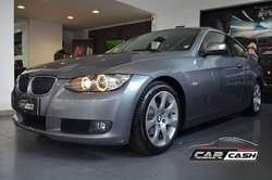 Bmw Serie 325i Coupe - Carcash