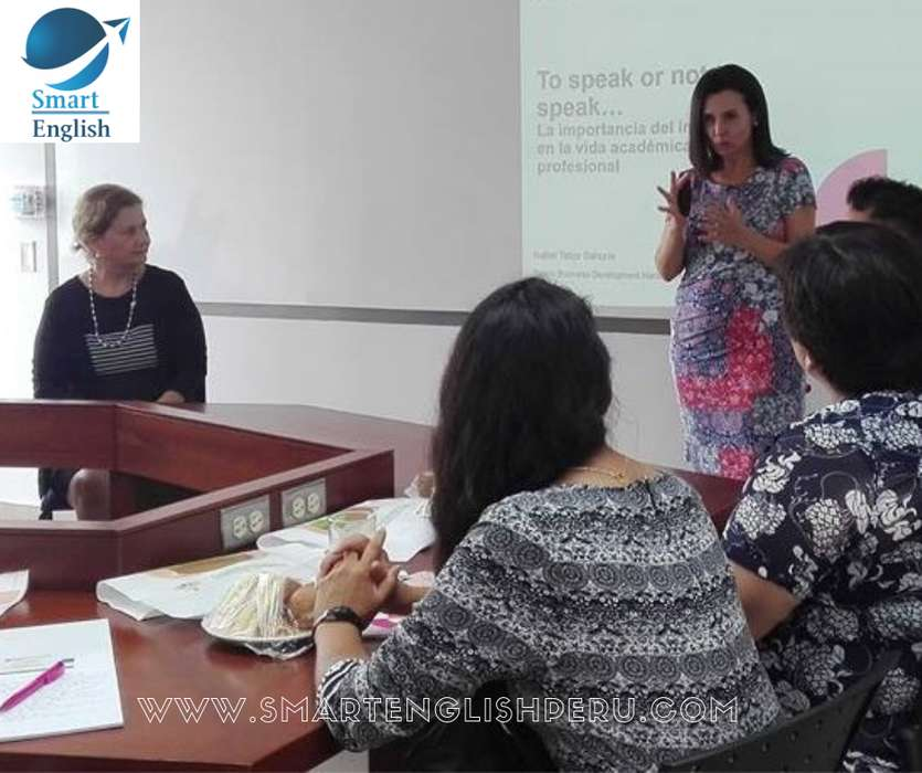 Clases de Ingles TOEIC TOEFL FCE