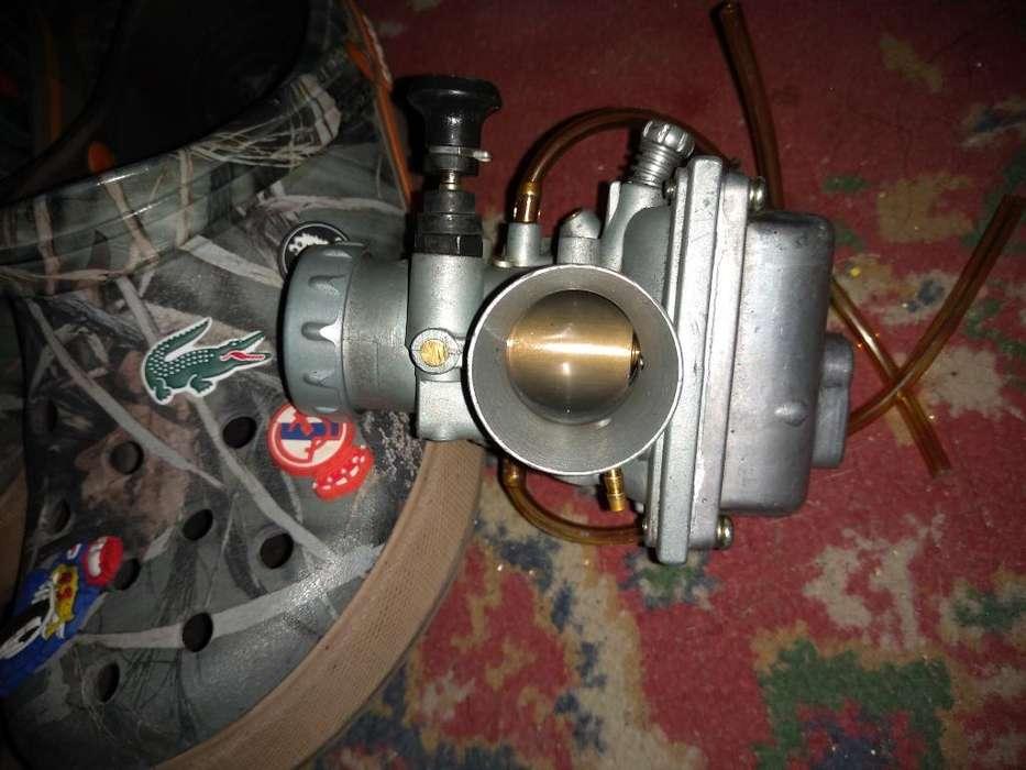 Carburador Dt 200 Original