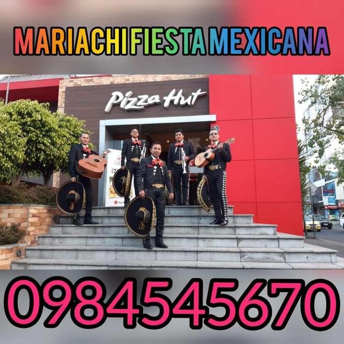Precios de Mariachis en Cotocollao