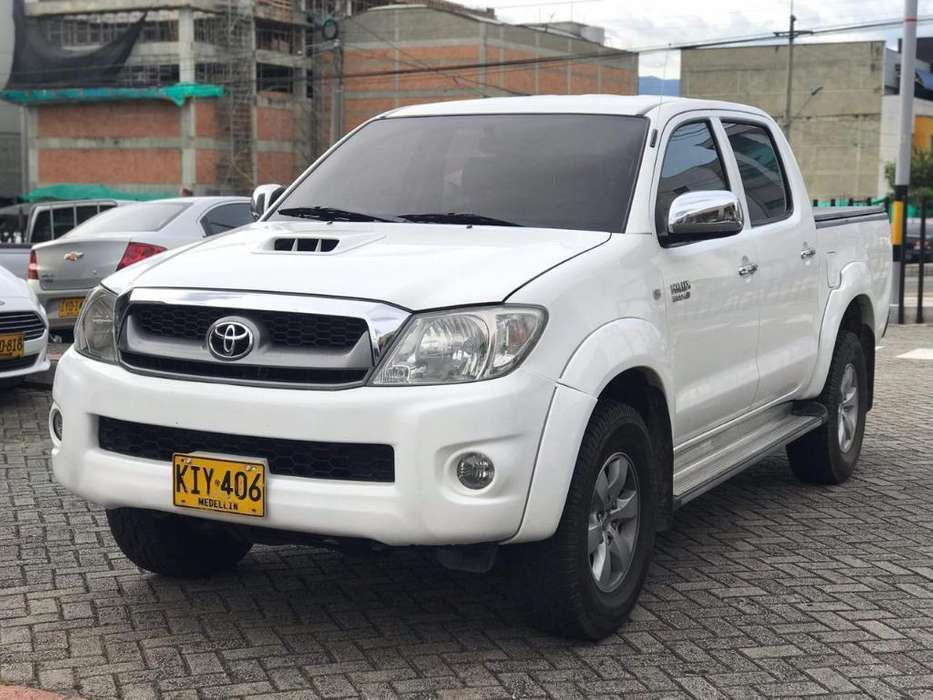 <strong>toyota</strong> Hilux 2011 - 148000 km