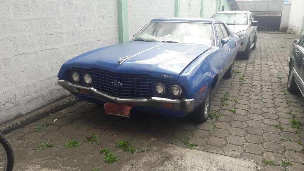 Ford Otro 1972 - 488000 km