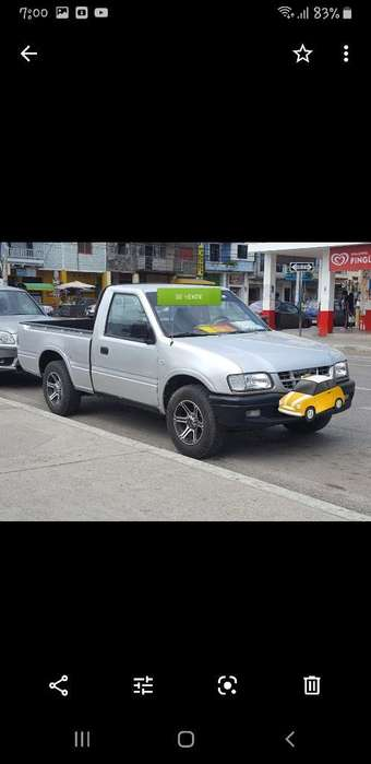 Chevrolet Luv 2004 - 244800 km