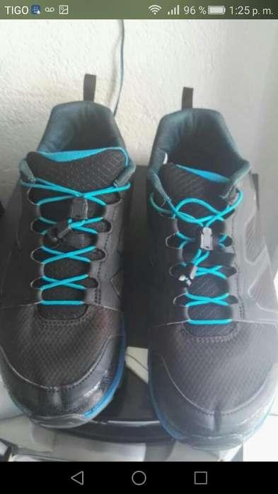 Zapatillas Shimano Talla 45