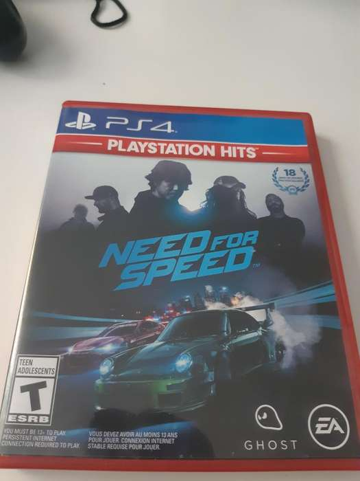 Need For Speed Play 4