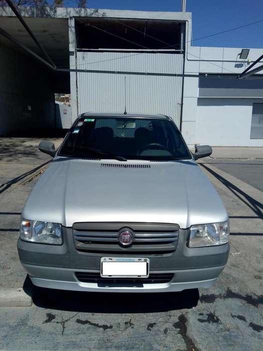 Fiat Uno  2012 - 110000 km