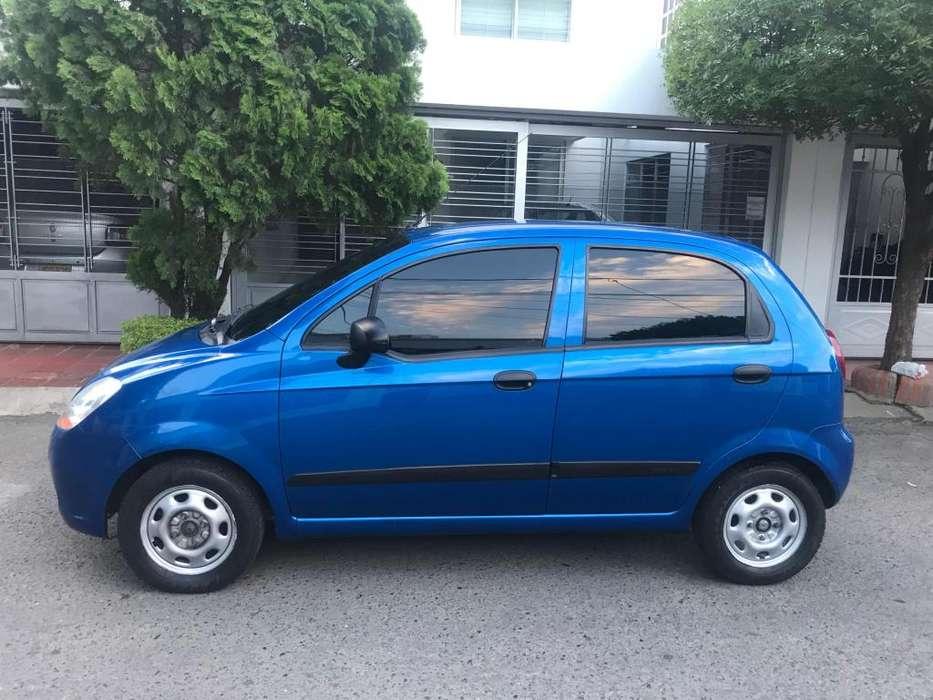 Chevrolet Spark 2014 - 136300 km