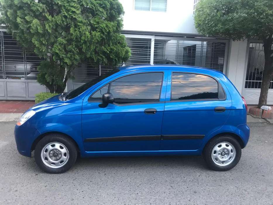 <strong>chevrolet</strong> Spark 2014 - 136300 km