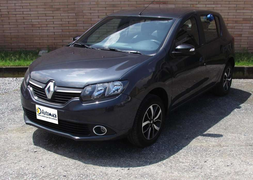 Renault Sandero 2018 - 19750 km