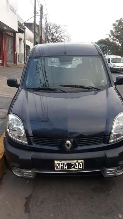 Renault Kangoo Break 2014 - 90000 km