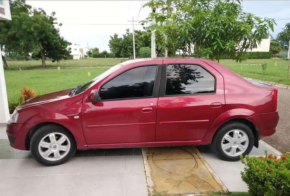 Renault Logan 2011 - 160000 km