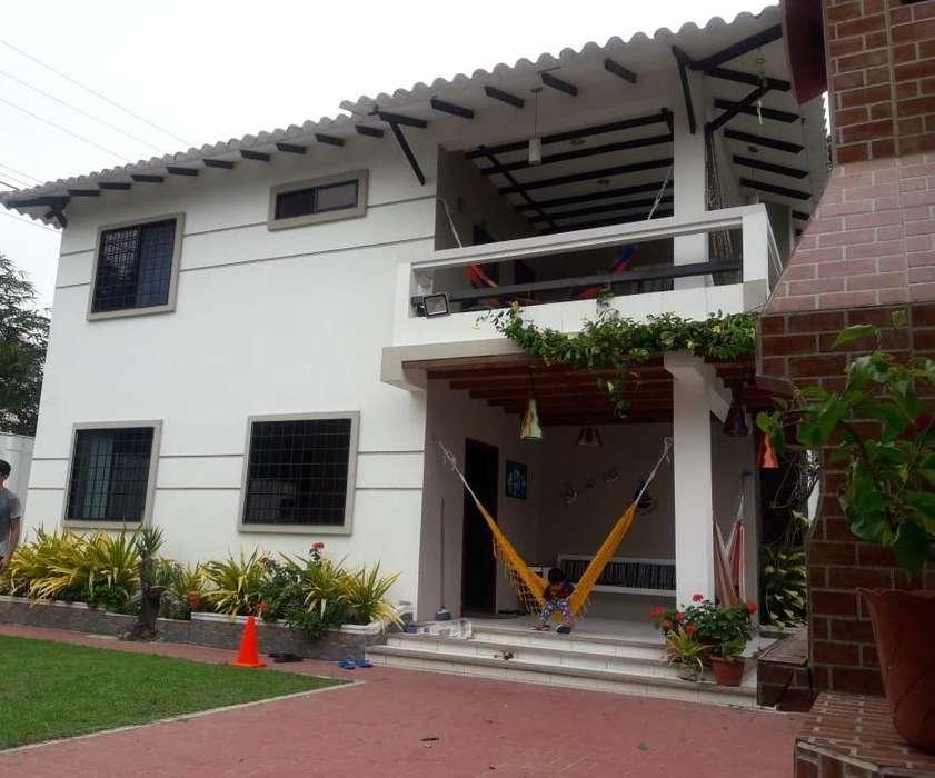 Alquilo <strong>casa</strong> en Olón, Ruta Del Sol