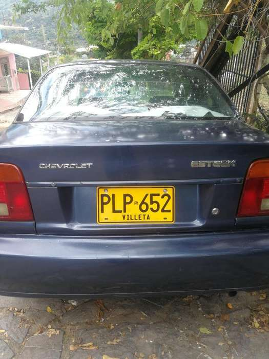 Chevrolet Esteem 2003 - 200000 km