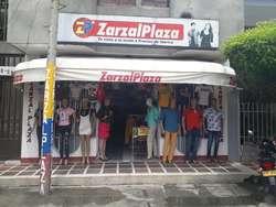 Se Vende Negocio en Zarzal Valle