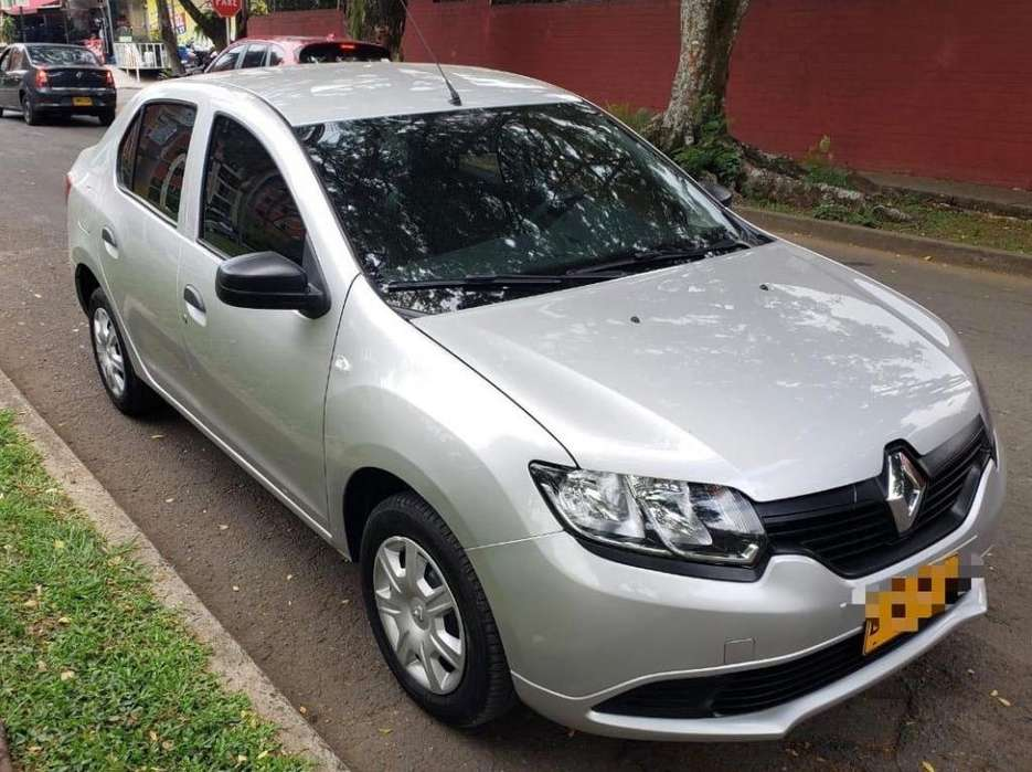 Renault Logan 2018 - 25500 km