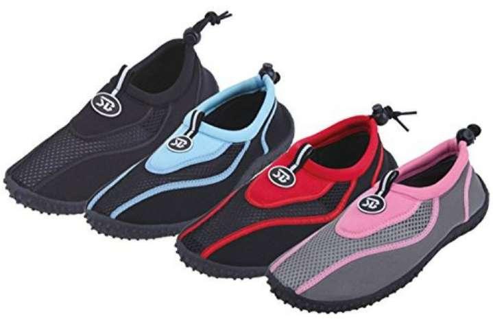 Zapatos playeros zapatos playa zapatos agua, piscina, rio, acuaticos