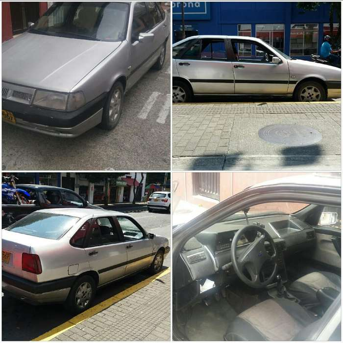 Fiat Tempra  1994 - 149000 km