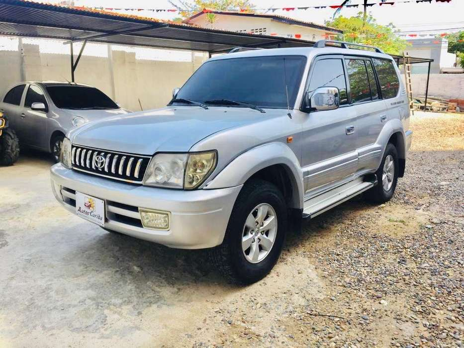 Toyota Prado 2005 - 208000 km