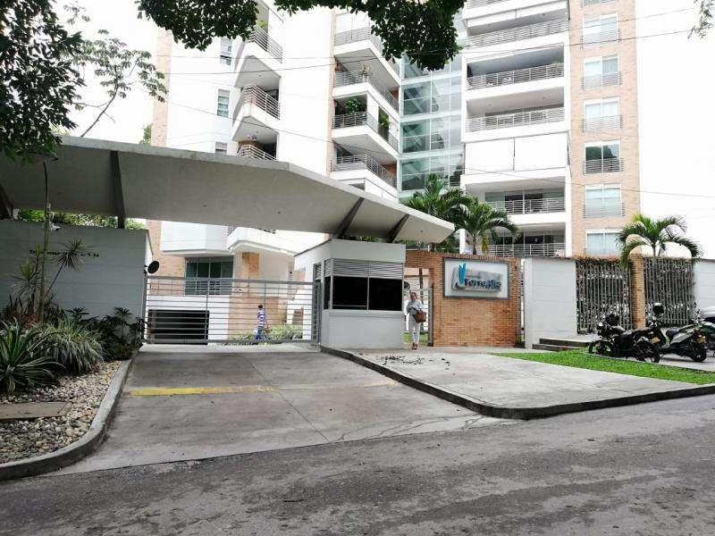 Cod. VBPAI11297 <strong>apartamento</strong> En Venta En Ibague C.r Torre Alta Del Vergel Piso 7
