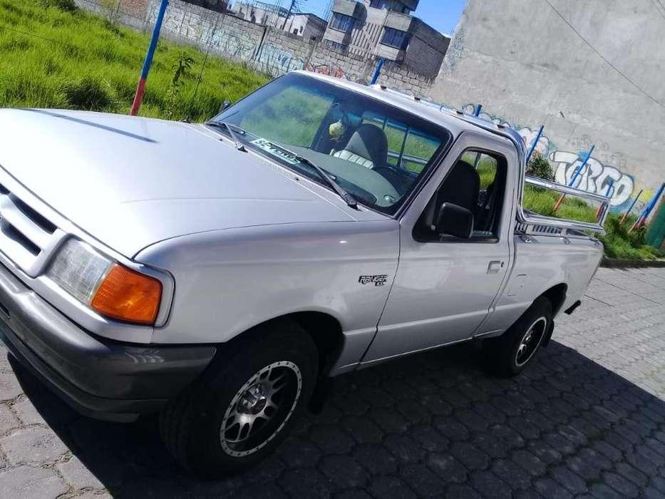 Ford Otro 1997 - 312 km