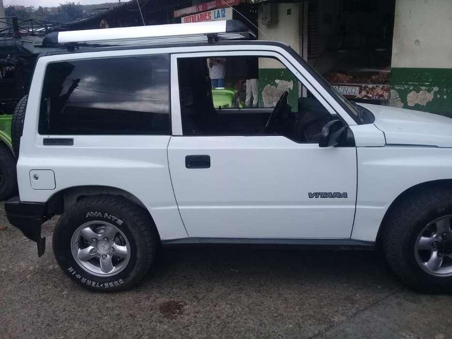 Chevrolet Vitara 2008 - 94000 km