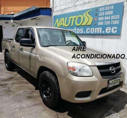 Mazda BT-50 2013 - 166000 km