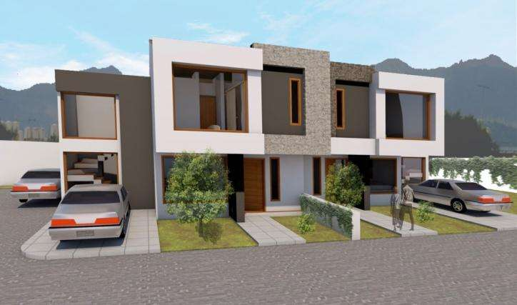 Casa en Venta, Misicata, urb Privada 130.000 JAE1526