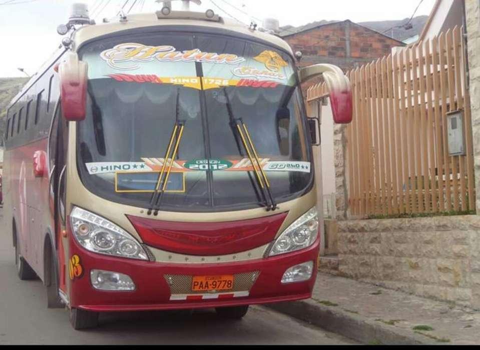 Se Vense Bus con Linea