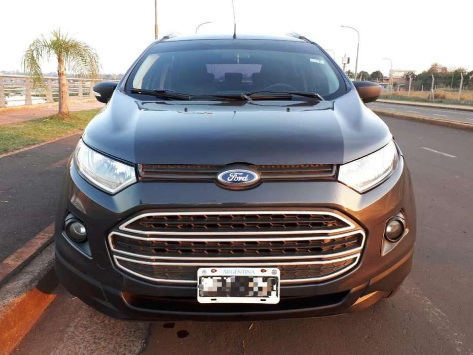 <strong>ford</strong> Ecosport 2013 - 66000 km