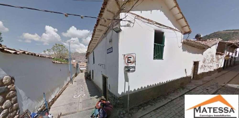 Ventade <strong>casa</strong> en Carmen Alto Sanblas, Cusco