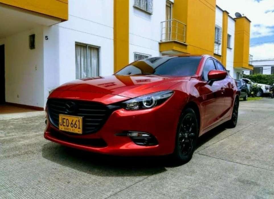 Mazda Mazda 3 2017 - 37000 km
