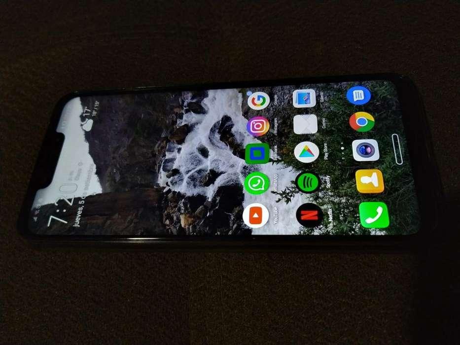 Huawei Mate 20 Lite en Perfecto Estado