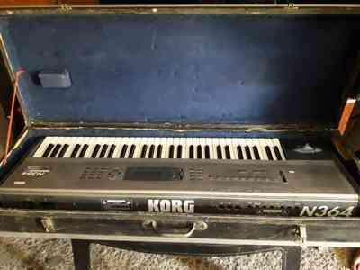 caja de teclado do kronos