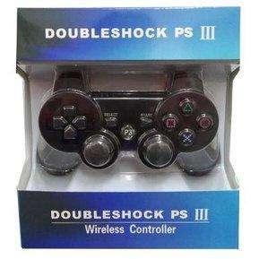 Joystick Ps3 Dualshock 3 En Blister Inalambrico