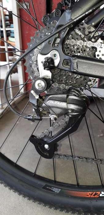 Bicicleta Chevrolet 27.5