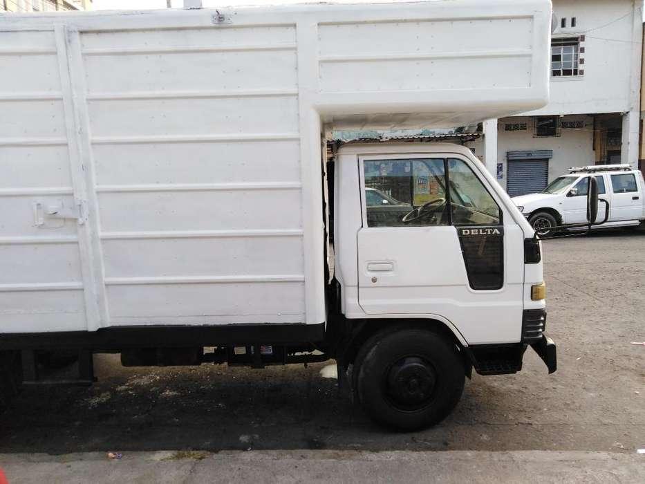 Daihatsu Otro 1998 - 0 km