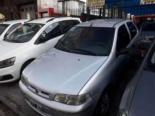 Fiat Palio 2005 - 1234 km