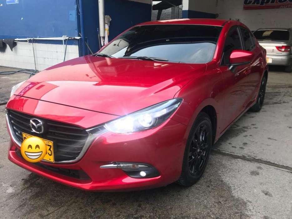 Mazda Mazda 3 2018 - 31000 km