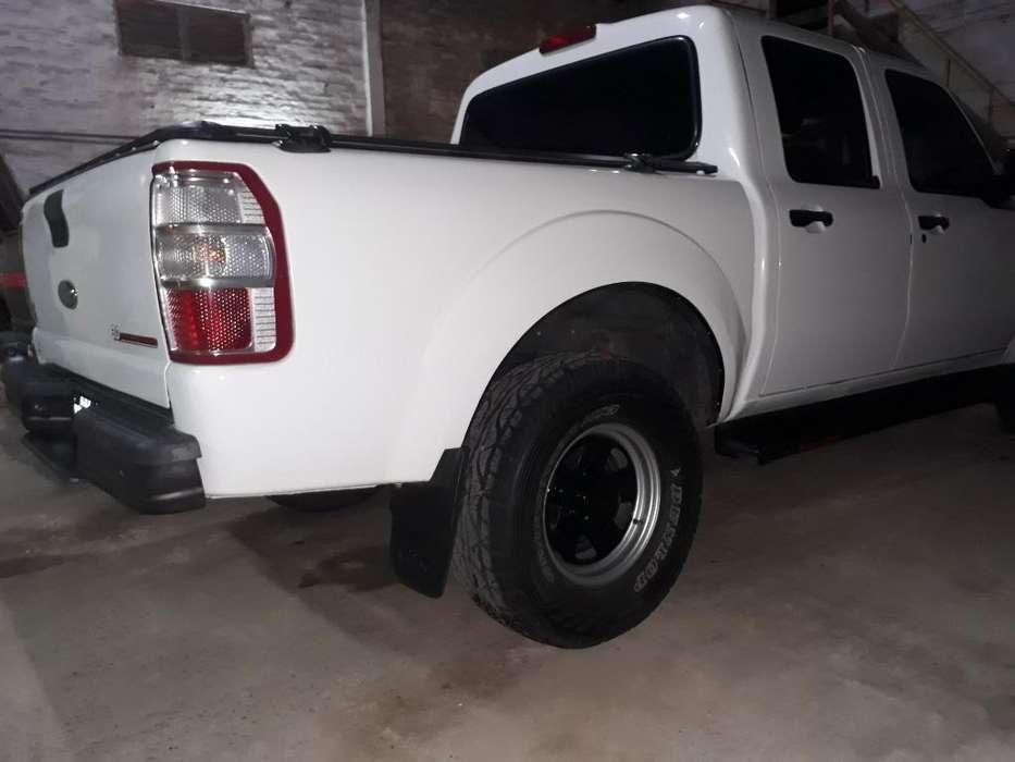 Ford Ranger 2011 - 160 km