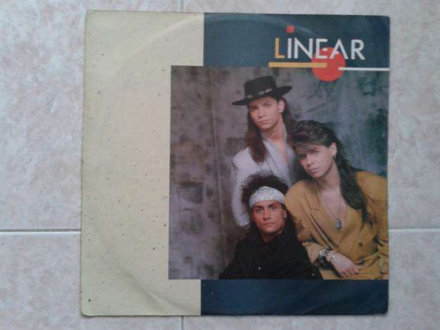 LP Linear: Linear. 1990