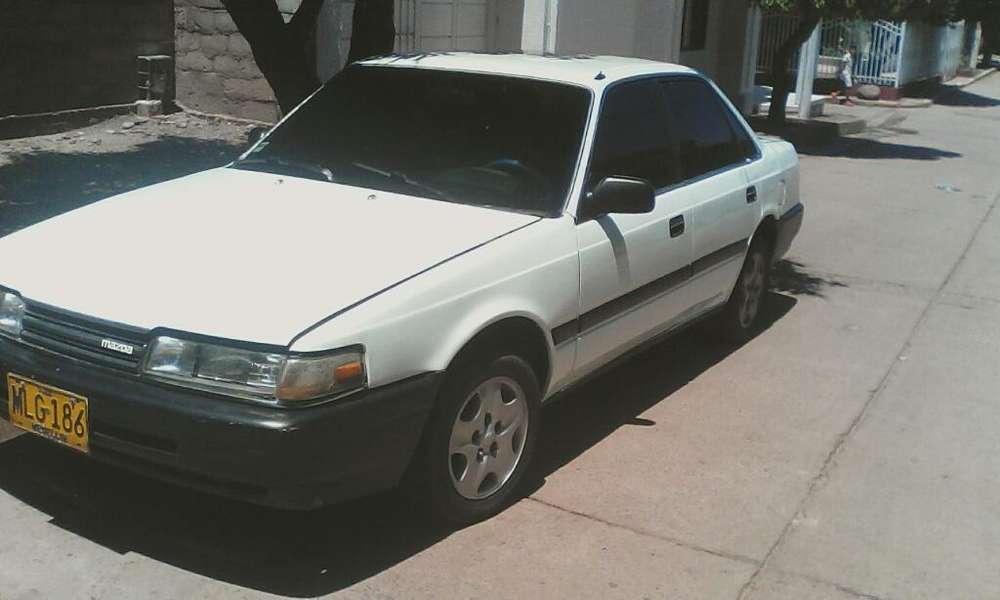 Mazda 626 1996 - 253248 km