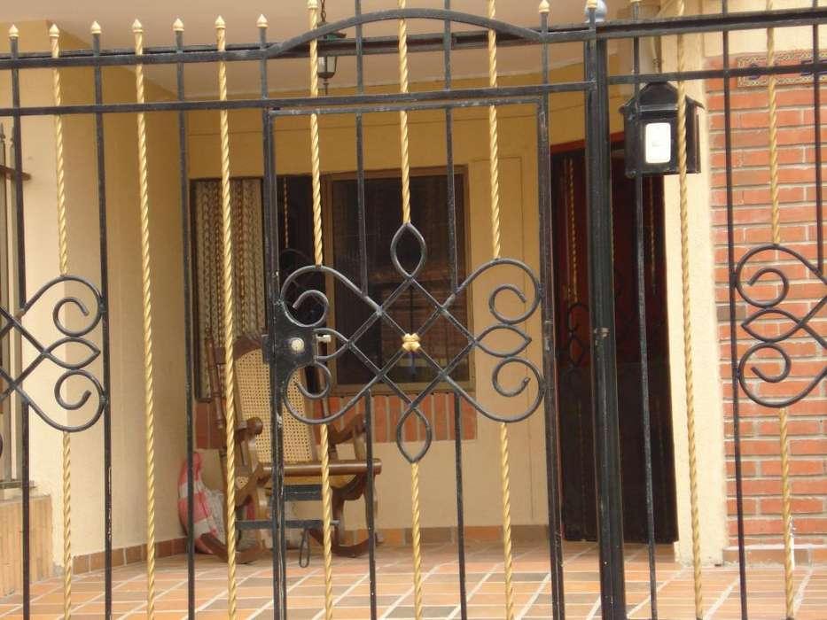 rejas a credito, encerramientos en hierro, encerramientos en aluminio, ventanas, divisiones de baño en barranquilla