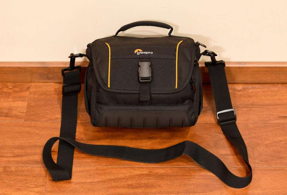 Bolso Lowepro Adventure Sh 160 II