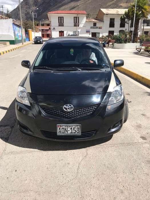 Toyota Yaris 2008 - 250000 km