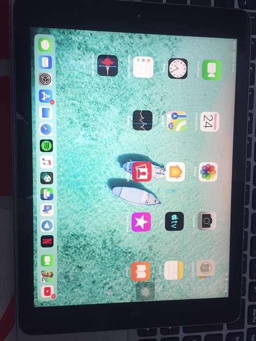 Vendoi iPad air 16GB